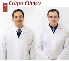 Dermo Saúde Clínica de Dermatologia - Corpo Clínico